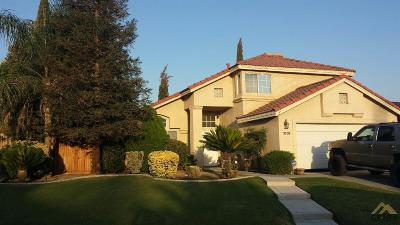 Bakersfield Single Family Home For Sale: 1008 Northcreek Court