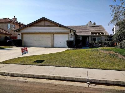 Bakersfield CA Rental For Rent: $1,650