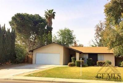 Bakersfield Rental For Rent: 3641 Kennedy Avenue