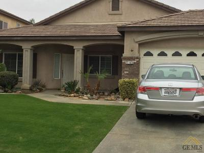 Bakersfield Single Family Home For Sale: 7109 Triple Falls Drive