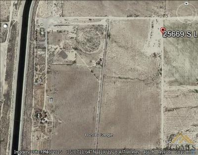 Farm & Ranch For Sale: 25669 S Lake Road