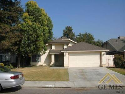 Bakersfield CA Rental For Rent: $1,400,000