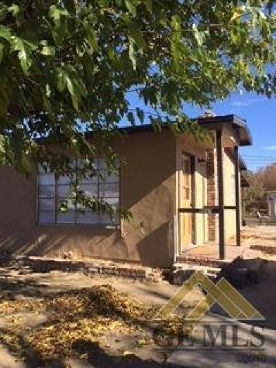 Tehachapi Multi Family Home For Sale: 208 N Davis Street