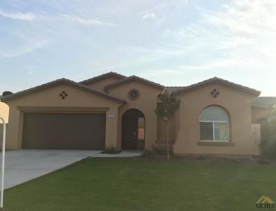 Bakersfield Single Family Home For Sale: 2409 Donnalynn Street