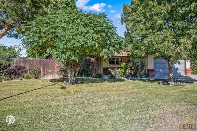 Bakersfield Single Family Home For Sale: 4513 Monitor Street