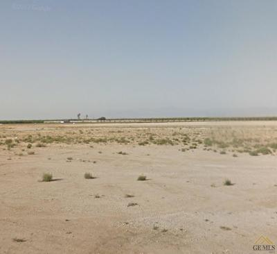 Shafter Residential Lots & Land For Sale: Pm9168 Parcel Lot 6