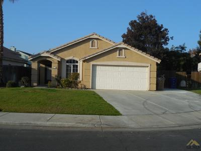 Bakersfield Single Family Home For Sale: 9510 Goshen Court