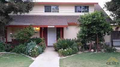 Single Family Home For Sale: 3012 Wilson Road
