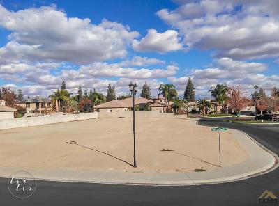 Bakersfield Residential Lots & Land For Sale: 7056 Fountain Valley Drive