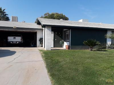 Bakersfield Single Family Home For Sale: 4131 Verdugo Lane