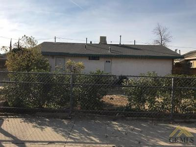 Bakersfield Multi Family Home For Sale: 208 King Street
