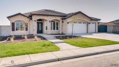 Bakersfield Single Family Home For Sale: 9312 McClintock