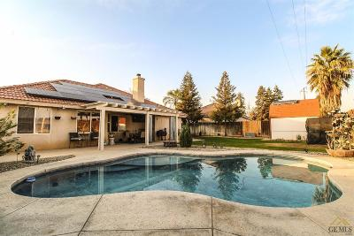 Single Family Home For Sale: 3813 McKenna Street