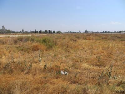 Bakersfield Residential Lots & Land For Sale: Gatson Rd