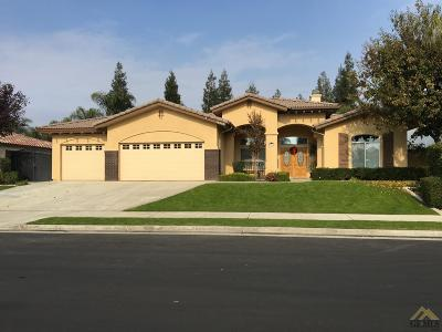 Bakersfield Single Family Home For Sale: 10006 Skiles Drive