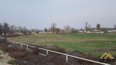 Bakersfield Residential Lots & Land For Sale: 5225 Peacock Park Lane
