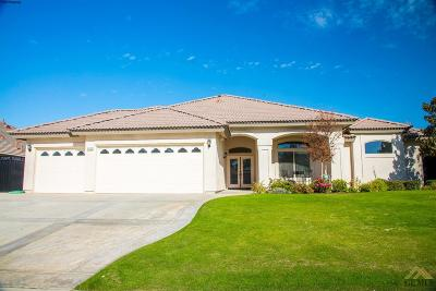 Bakersfield Single Family Home For Sale: 11722 Trackside Drive