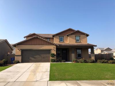 Bakersfield Single Family Home For Sale: 1403 Elkhorn Creek Avenue