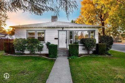 Single Family Home For Sale: 2329 A Street
