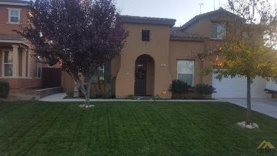 Bakersfield Single Family Home For Sale: 10903 Fieldstone Drive