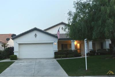 Bakersfield Single Family Home For Sale: 8419 Northshore Drive