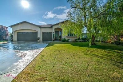 Bakersfield Single Family Home For Sale: 13309 Botticelli Court