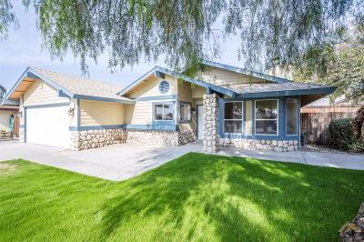 Bakersfield Single Family Home For Sale: 1000 Macbrady Avenue