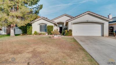 Bakersfield Single Family Home For Sale: 5910 Verdant Hills Ct. Court