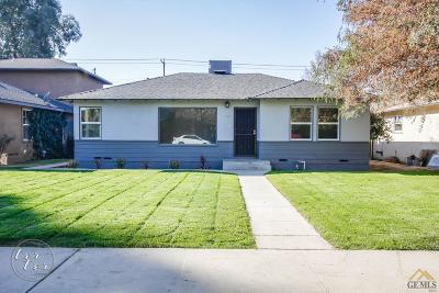 Bakersfield Single Family Home For Sale: 129 Beech Street