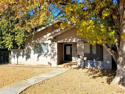 Bakersfield CA Commercial For Sale: $189,000