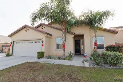 Bakersfield Single Family Home For Sale: 6301 Ocean Jasper Drive