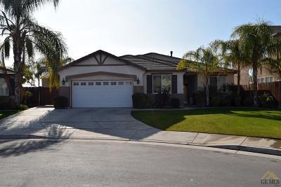 Bakersfield Single Family Home For Sale: 12111 Jacksonville Avenue
