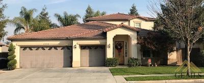 Tulare Single Family Home For Sale: 1774 Firestone Drive