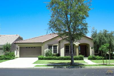 Bakersfield Single Family Home For Sale: 12202 Parkerhill Drive