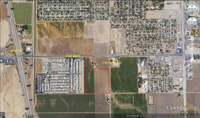 Bakersfield Residential Lots & Land For Sale: Taft Highway