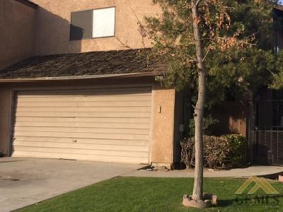 Bakersfield Single Family Home For Sale: 1824 Ocean View Drive