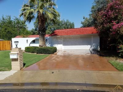 Bakersfield Single Family Home For Sale: 101 Starmount Lane