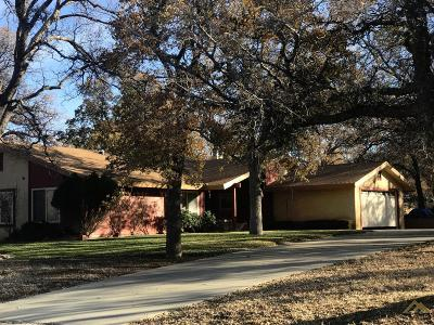 Tehachapi Single Family Home For Sale: 20951 La Barranca Lane