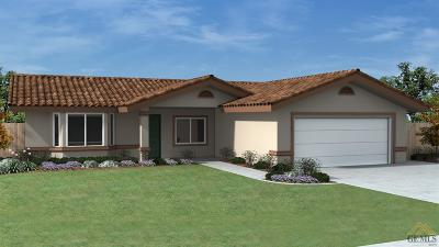Delano CA Single Family Home For Sale: $227,950