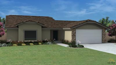 Delano CA Single Family Home For Sale: $250,950