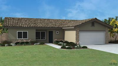 Delano CA Single Family Home For Sale: $263,950