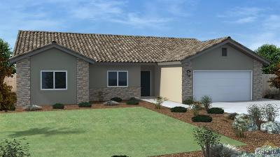 Delano Single Family Home For Sale: 361 Turquoise Court