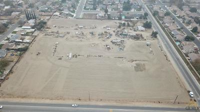 Bakersfield Residential Lots & Land For Sale: 3212 Jewetta Avenue