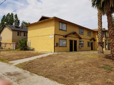 Multi Family Home For Sale: 904 Pacheco Road