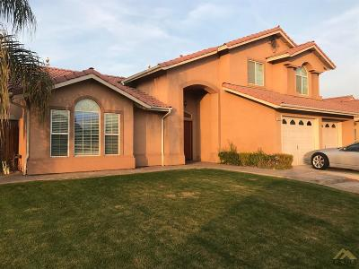 Delano Single Family Home For Sale: 2311 Gonzales Court