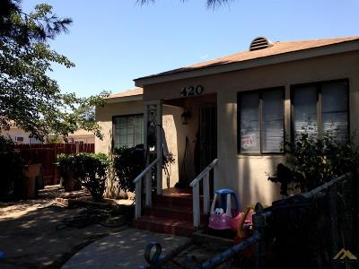 Multi Family Home For Sale: 420 4th Street