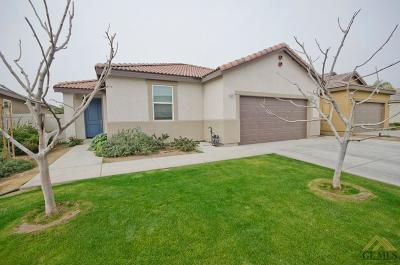 Single Family Home For Sale: 2109 Rayo Del Sol Drive