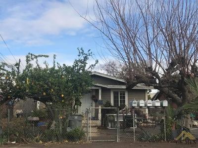Multi Family Home For Sale: 1233 Ogden Street