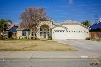 Bakersfield Single Family Home For Sale: 14610 Dobbs Avenue