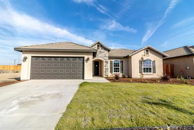 Bakersfield Single Family Home For Sale: 7312 Whiskey Creek Drive